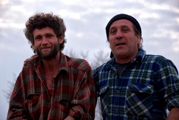 Candido e Agostino