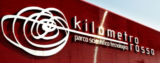 Kilometro Rosso - Bergamo per Google Business Photo