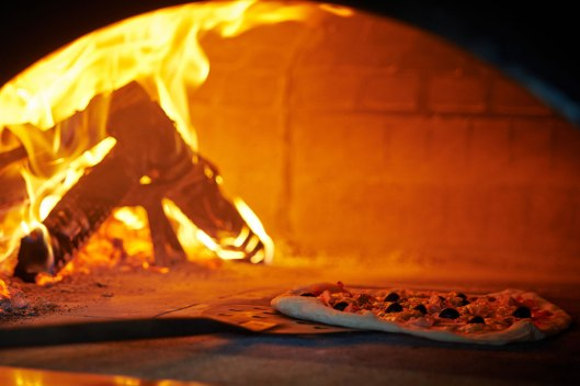 Amo la Pizza di Andrea per Google Business Photo