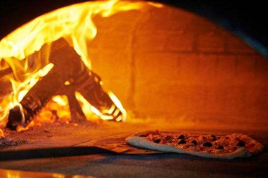 Amo la Pizza di Andrea per Google Business Photo