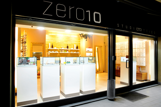 Zerodieci Studio Ottico - Telgate