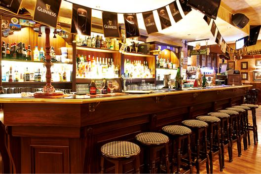 The Bells Pub - Casazza