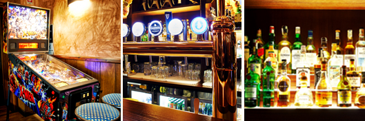 The Bells Pub - Details