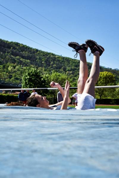 Giornata Sportiva - Sarpi