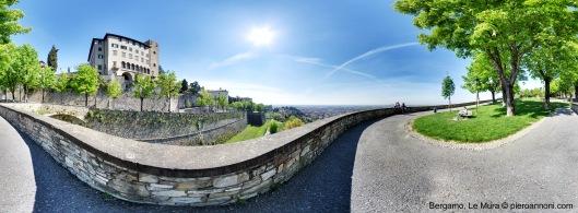 Una delle oltre 100 panoramiche