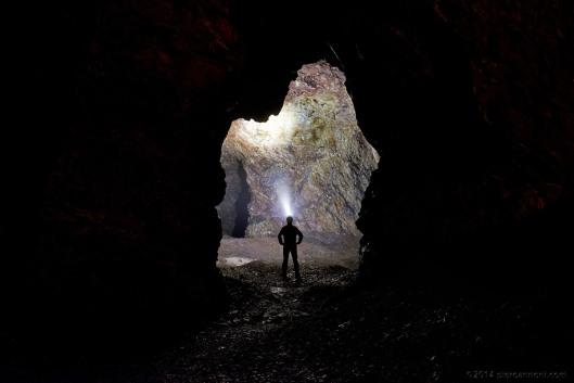 Grotte del Funtanì