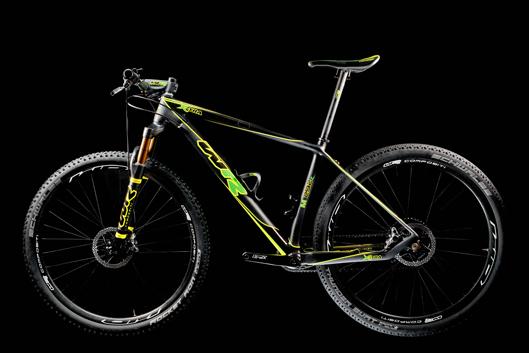 WR Compositi - Biciclette in carbonio