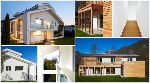 Greenbuild costruisce