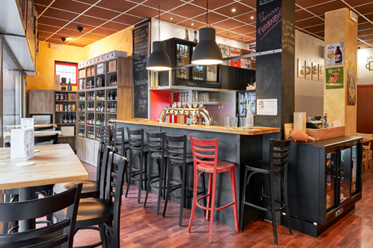 BGBirra Google Virtual Tour - corporate photos