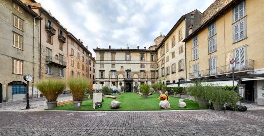"""Per la III edizione de """"I Maestri del paesaggio"""" - Feeding Landscape 2015 (foto e tour virtuale (C) Piero Annoni)"""
