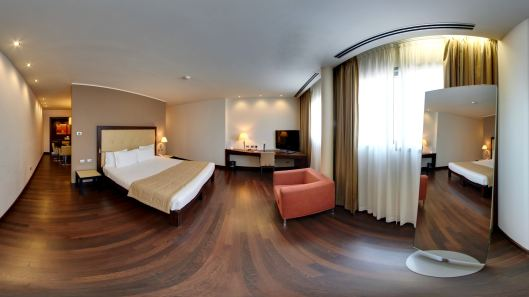 Tour virtuale per Hotel e B&B