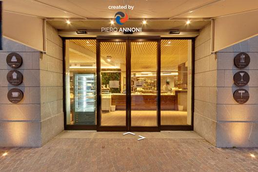 Locanda Marelet - Tour virtuale Google by Piero Annoni