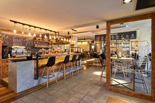 fotografia per ristoranti e pizzerie