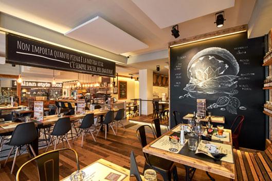 fotografia per ristoranti