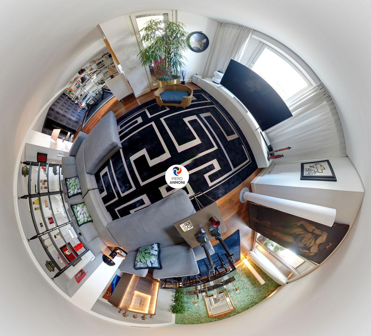 Vista 360°