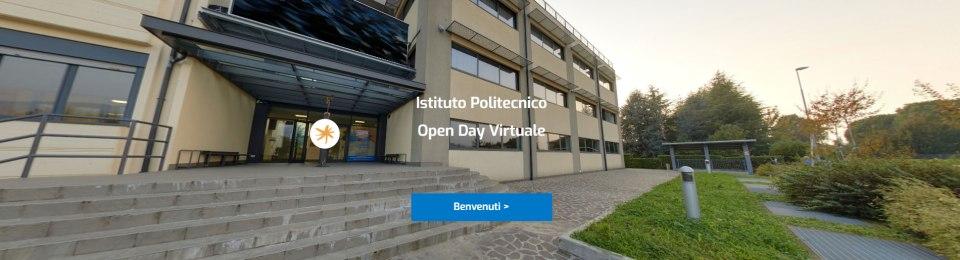 Tour virtuali per le scuole